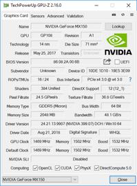 Huawei MateBook 13 (i7-8565U, GeForce MX150) Laptop Review