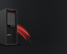 Lenovo launches the first Threadripper PRO 3000 workstation. (Source: Lenovo)