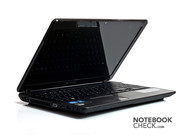 In Review:  Packard Bell EasyNote TS11-HR-158GE