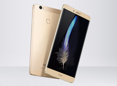 Huawei announces 6.6-inch Honor Note 8 phablet