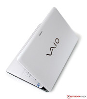 The Sony Vaio SV-E1712F1EW is available at 550 Euros (~$700).