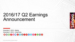 Lenovo Quarterly Numbers: Smartphone-business continues to loose money