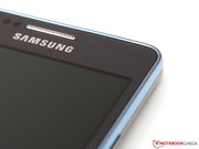 Samsung demands good EUR 300 for the smartphone.
