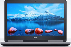 Dell announces Precision 7720 with Pascal GPUs