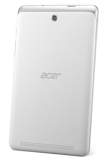 Acer Iconia Tab 8 W rear upright 2