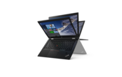 Lenovo ThinkPad X1 Yoga (Picture: Lenovo)