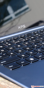 As the youngest offspring of its high-end XPS series...
