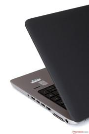 Review HP EliteBook 840 G1-H5G28ET Ultrabook - NotebookCheck net Reviews