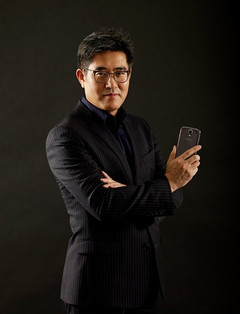 Chang Dong-hoon has been replaced as Head of Mobile Design at Samsung