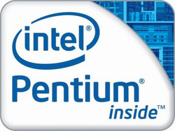 A simple Pentium dual-core or older Core 2 Duo suffices for office work.