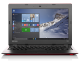Lenovo Ideapad 100S Notebook Review
