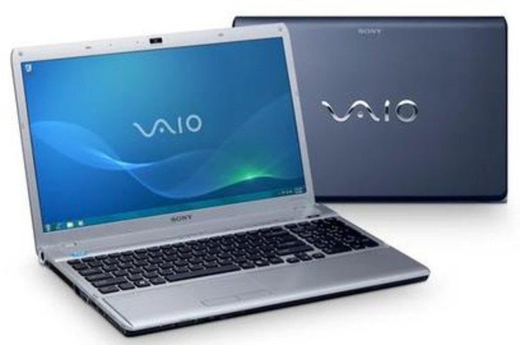 Bristol Iphone Repair >> Sony decides to upgrade Vaio S and Vaio F - NotebookCheck.net News