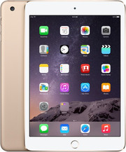In review: Apple iPad Mini 3.