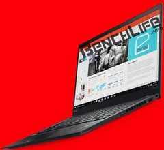 Lenovo: ThinkPad X1 Carbon with Kaby Lake leaked (Source: Benchlife)