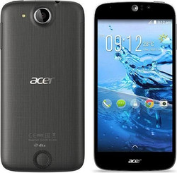 In review: Acer Liquid Jade Z. Review sample courtesy of Acer Germany.