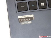 Nevertheless, the slim ultrabook only...