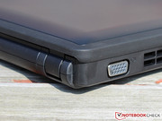 should protect the ThinkPad from falls.