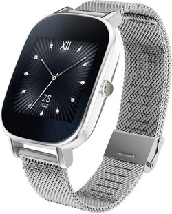In review: Asus ZenWatch 2. Review sample courtesy of Asus Germany.