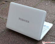 "...13.3"" subnotebook made by Toshiba..."