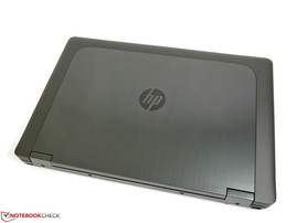 Mobile Workstation HP ZBook 15