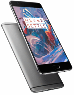 OnePlus 3 flagship killer gets OxygenOS 3.2.2 firmware update