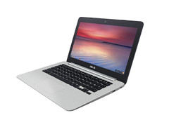 Asus C301SA Chromebook with 64 GB of internal storage coming soon
