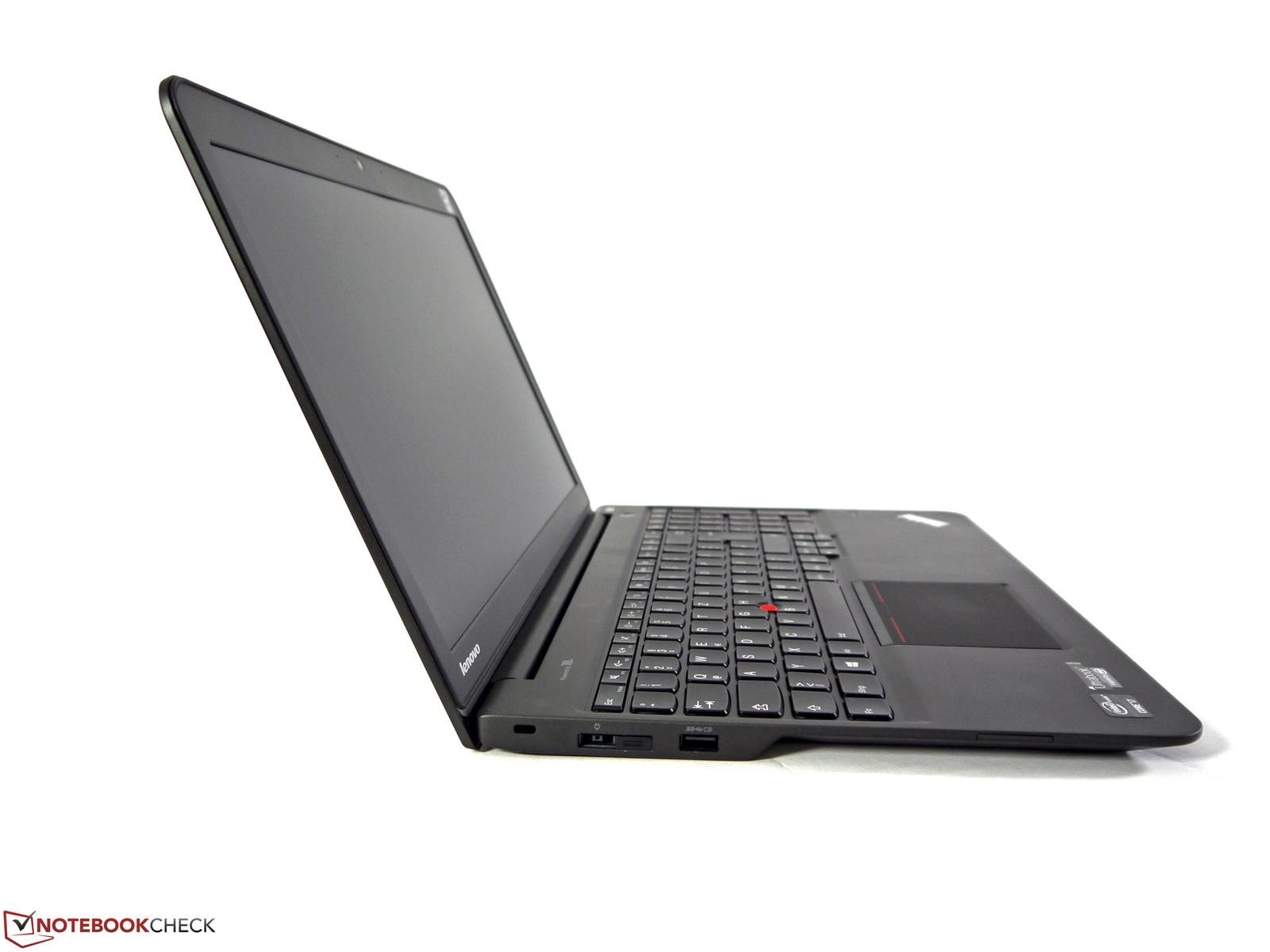 Driver UPDATE: Lenovo ThinkPad S531 Power Management