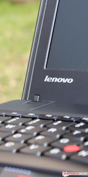 the X130e deserves the ThinkPad name.