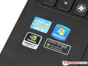 Acer has opted for a Core i5-3317U...