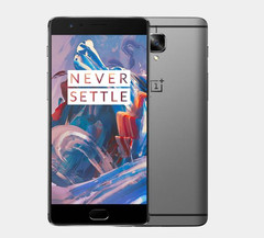The OnePlus 3T might be a bit more expensive than the current model.