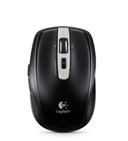 Logitech Anywhere MX Mouse