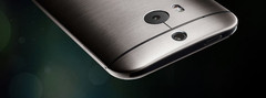 HTC takes wraps off new HTC One M8 smartphone
