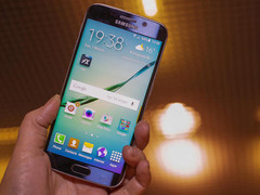 T-Mobile Samsung Galaxy S6 Edge Android smartphone gets another Lollipop update