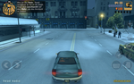 Everything else than smooth: GTA III