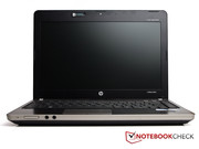In Review:  HP ProBook 4330s LW759ES