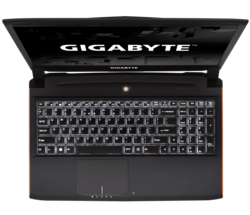 In Review: Gigabyte P55 V4. Test model provided by Gigabyte