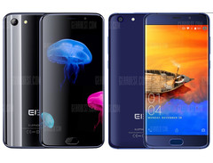 Elephone S7 Limited Edition with Helio X25 SoC on sale for the Holidays