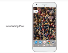 Google has expanded their original Pixel teaser video, telling people they now make phones as well.