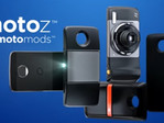 The first real innovation since 2007? Lenovos new TV spot for the Moto Z and the MotoMods.