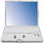 Panasonic Toughbook CF-T4