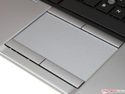 An alternative to the touchpad...