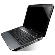 Another model of the 5740 family: the Aspire 5740G-436G50Mn with six GB DDR3 RAM and a 500 GB HDD.