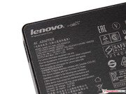 ...the T450s hardly requires more than 30 Watts during constant load.