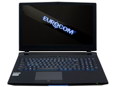 Eurocom now configuring S5 Pro and S7 Pro mobile servers