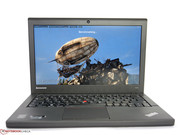 In Review: Lenovo ThinkPad X240. Test model courtesy of notebooksandmore.net