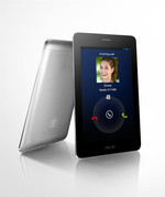 Almost too big for a phone: Asus Fonepad