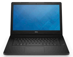 In review: Dell Latitude 14 3470. Test model courtesy of Dell Germany.