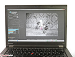 ThinkPad T440p with HD+ display