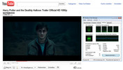 "480p YouTube: ""Harry Potter and the Deathly Hollows"" (flash) - smooth"