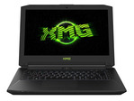 Schenker XMG P406 (Clevo P640RE) Notebook Review